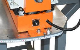 Tube drilling machine KOVOTA