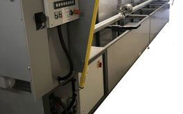 Plasma tube and profile cutting system Dragon